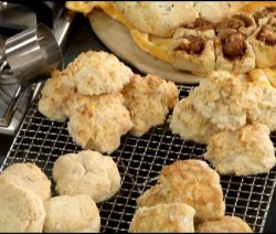 Soda Pop Biscuits, lower right.