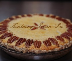 KY Pecan Pie Beauty shot