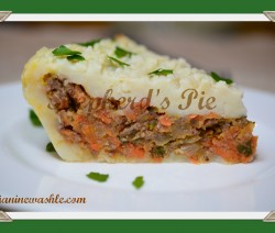 shepherds pie beauty