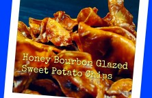 honey bourbon chips