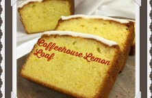 Coffehouse lemon loaf 2